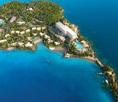 Corfu Imperial Grecotel Exclusive Resort viešbutis (Kerkyra (Korfu), Graikija)