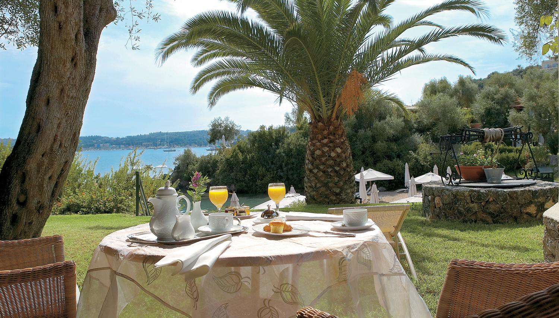 Corfu Imperial Grecotel Exclusive Resort hotell (Corfu, Kreeka)