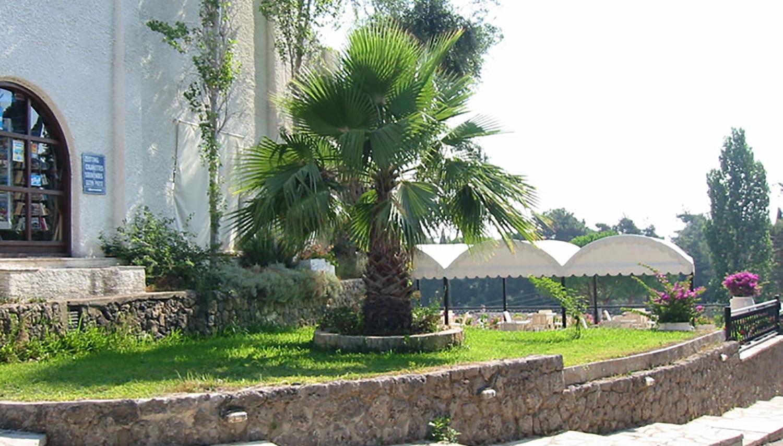 Magna Graecia viesnīca (Korfu, Grieķija)