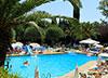 Ionian Park hotell (Corfu, Kreeka)