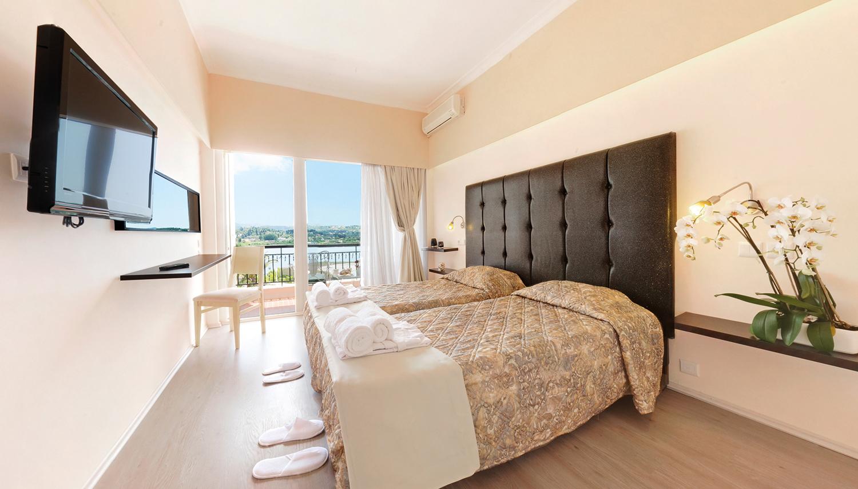 Royal Boutique hotell (Corfu, Kreeka)
