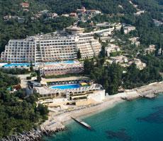 Sunshine Corfu Hotel & Spa hotell (Corfu, Kreeka)