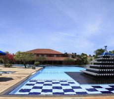 Club Palm Bay viesnīca (Colombo, Šrilanka)