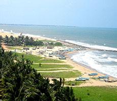 Beacon Beach viesnīca (Colombo, Šrilanka)