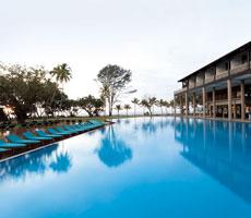 Cinnamon Bey viesnīca (Colombo, Šrilanka)