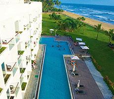 Citrus Waskaduwa viesnīca (Colombo, Šrilanka)