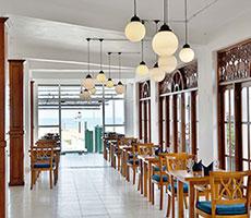 C Negombo viesnīca (Colombo, Šrilanka)