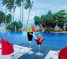 Coco Royal Beach viesnīca (Colombo, Šrilanka)