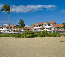 Coral Sands viesnīca (Colombo, Šrilanka)