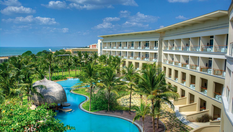Heritance Negombo viesnīca (Colombo, Šrilanka)