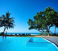 Koggala Beach viesnīca (Colombo, Šrilanka)