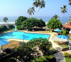 Lanka Supercorals viesnīca (Colombo, Šrilanka)