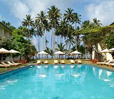 Mermaid Hotel & Club viesnīca (Colombo, Šrilanka)