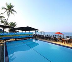 Rock Fort viesnīca (Colombo, Šrilanka)