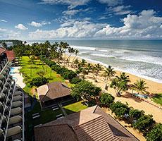 Turyaa Kalutara viesnīca (Colombo, Šrilanka)