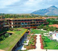 Acacia Resort hotell (Catania (Sitsiilia), Itaalia)