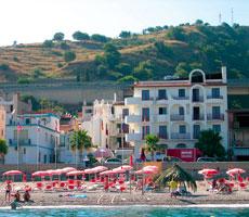 Albatros viešbutis (Sicilija, Italija)