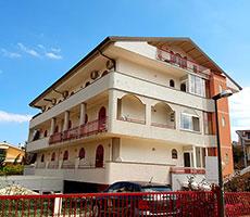 Alexander viešbutis (Sicilija, Italija)