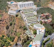 Antares viešbutis (Sicilija, Italija)