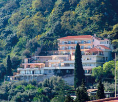 Bay Palace hotell (Catania (Sitsiilia), Itaalia)