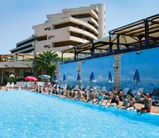 Costa Verde Hotel Club viešbutis (Sicilija, Italija)