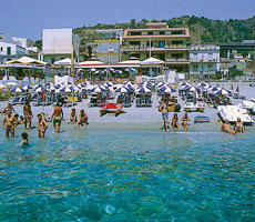 Da Peppe viešbutis (Sicilija, Italija)