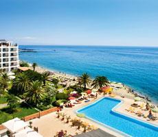 Hilton Giardini Naxos viešbutis (Sicilija, Italija)