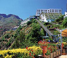 Olimpo hotell (Catania (Sitsiilia), Itaalia)