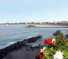 Tysandros viešbutis (Sicilija, Italija)