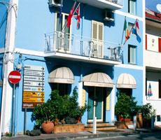 Villa Nefele hotell (Catania (Sitsiilia), Itaalia)