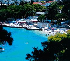 Adriatic 2* гостиница (Черногория - Хорватия, Черногория)