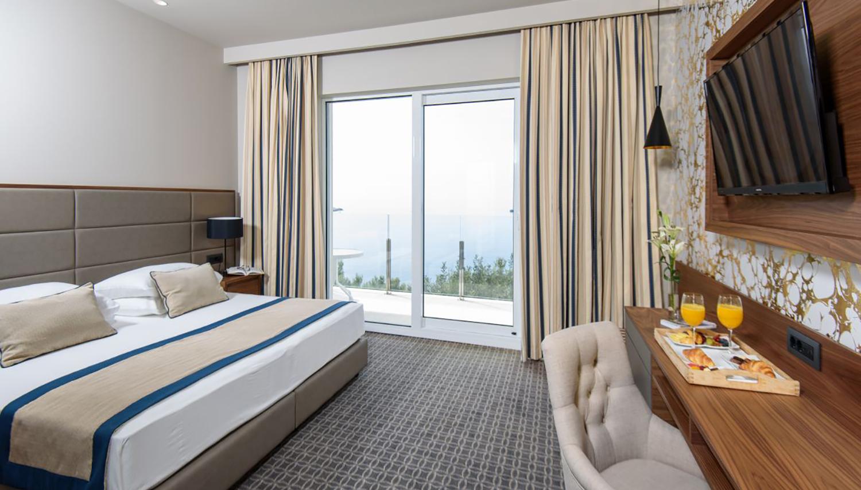 Ariston hotell (Dubrovnik, Horvaatia)