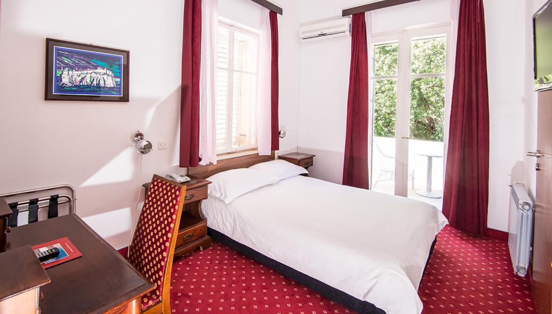 Sumratin hotell (Dubrovnik, Horvaatia)
