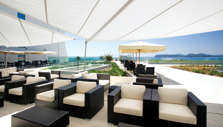 Valamar Lacroma Dubrovnik hotell (Dubrovnik, Horvaatia)