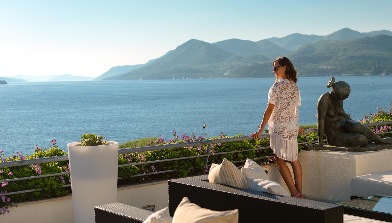 Valamar Dubrovnik President hotell (Dubrovnik, Horvaatia)