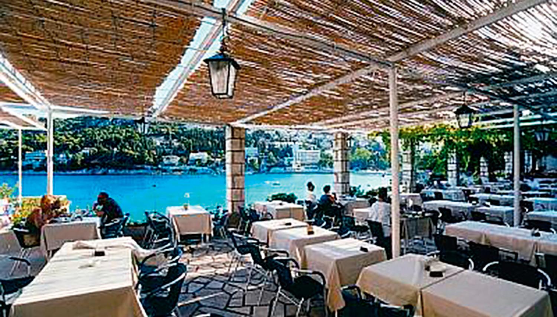 VIS hotell (Dubrovnik, Horvaatia)