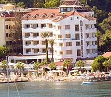 Marbas viešbutis (Marmaris, Turkija)