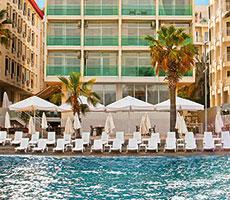 Sol Beach viešbutis (Marmaris, Turkija)