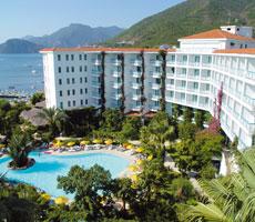 Tropikal viešbutis (Marmaris, Turkija)