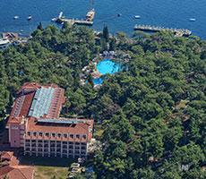 Grand Yazici Club Turban viešbutis (Marmaris, Turkija)