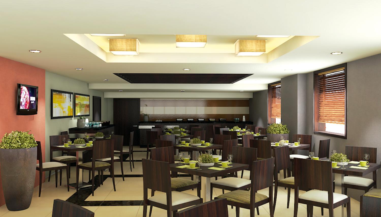Citymax Sharjah hotell (Dubai, AÜE)
