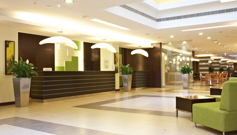 Citymax Bur Dubai hotell (Dubai, AÜE)
