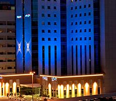 Citymax Al Barsha viešbutis (Dubajus, JAE)