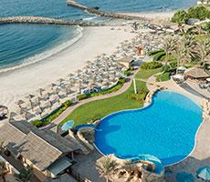 AÜE, Dubai, Coral Beach Resort Sharjah, 4*