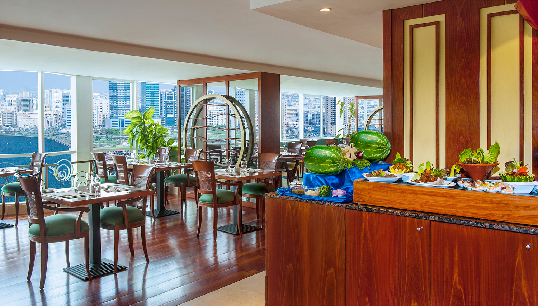Golden Tulip Sharjah Hotel Apartments hotell (Dubai, AÜE)