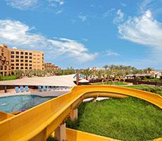 Hilton Ras Al Khaimah Resort & Spa hotell (Dubai, AÜE)