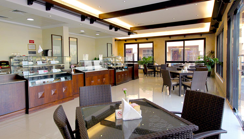 Lou' Lou' a Beach Resort viešbutis (Dubajus, JAE)