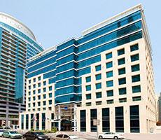 Marina Byblos viešbutis (Dubajus, JAE)