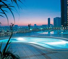 Hilton Sharjah viešbutis (Dubajus, JAE)