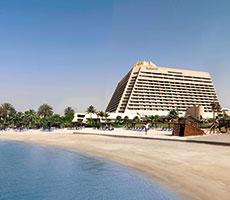 Radisson Blu Resort Sharjah viešbutis (Dubajus, JAE)